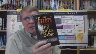 Dr. Kent Hovind Q&A - Contradictions in Bible - Matthew 5:22 and 23:17-19