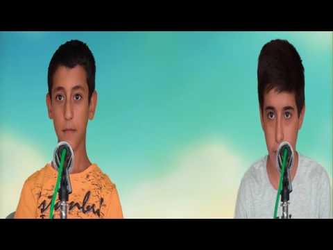 2017 Asr-ı Saadet Medresesi çocuklar ve akide dersi