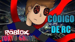 ROBLOX: RC CODE IN RO: GHOUL!!! #31 ‹ BRUNINHO ›