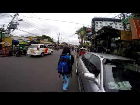 TRIP TO YOGYAKARTA (Teaser) | Team Backpacker