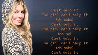 Fergie - Clumsy (Lyrics- 2006)