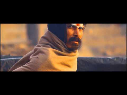 "Official Trailer Of Documentary Film ""VARANASI : The City Of Life"" (PILGRIMS CREATIONS)"