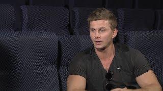 Актер театра и кино Роман Курцын: за одну съемочную смену мы отжались 500-600 раз