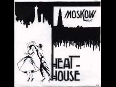 Moskow - Heat House  ep (UK 1982)