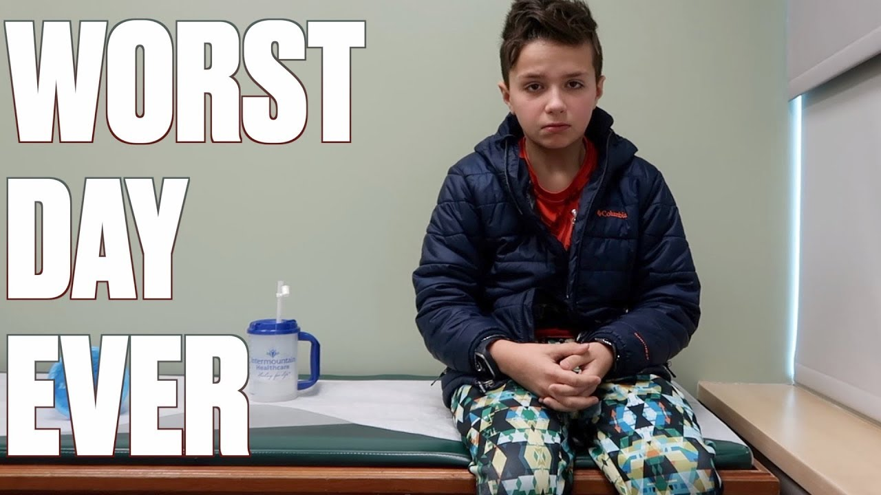strep-test-gone-horribly-wrong-not-faking-sick-worst-fear-realized