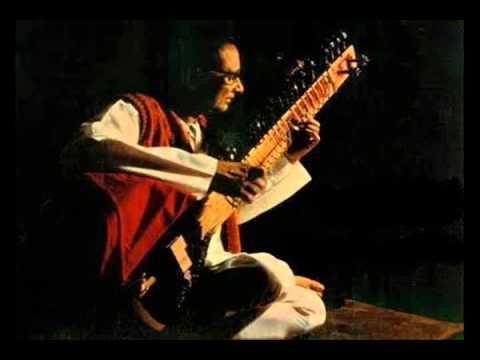 Last Concert of Pandit Nikhil Banerjee - Darbari Alap, Hemant Gat