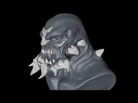 Doomsday free tutorial cinema 4d
