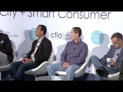 MIC Panel: Who's Going Mobile and Why: Consumer Adoption Trends Around the World