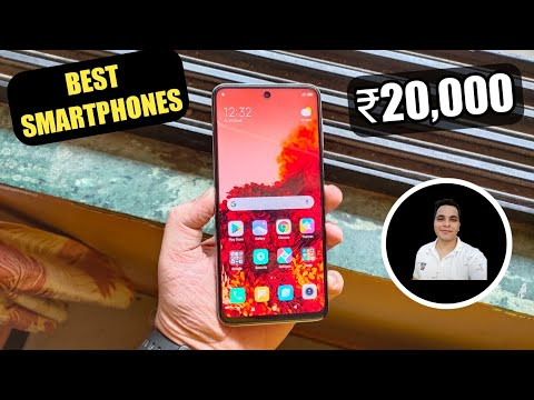 Best Smartphones Under 20000 | Top 5 Best Mobile Phones Under ₹20,000 In July 2020 🔥🔥