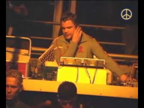 ATB - I Don't Wanna Stop -Live @ Viva Club Rotation 2003