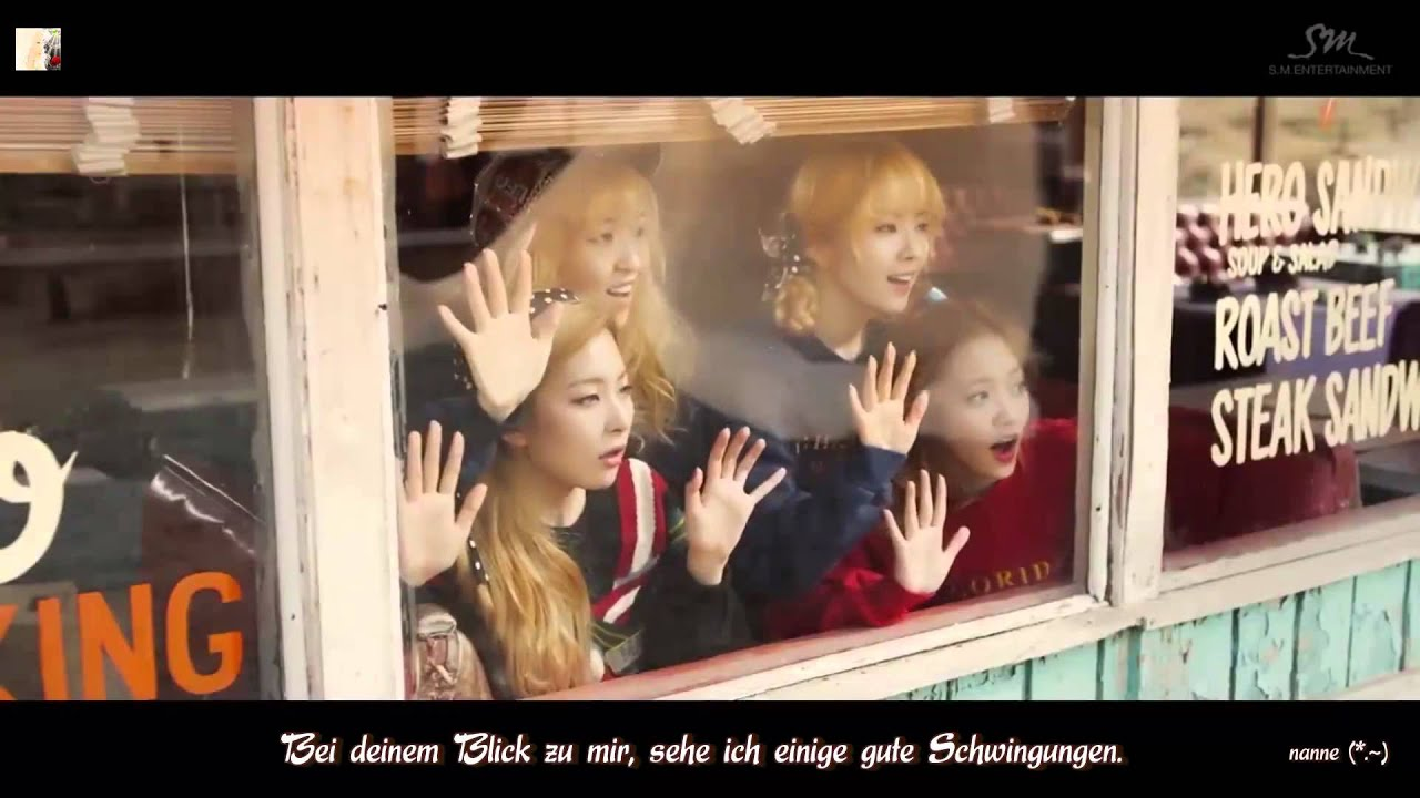 Red Velvet (????) - Ice Cream Cake MV HD k-pop [german Sub ...