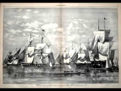 Tarpley at National Press Club for 150th Anniversary of Russian Fleets of 1863