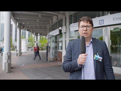 Deutsche Bank: Tausende Stellen werden gestrichen