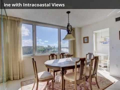 GINA FINSILVER - Highland Beach, Florida - Luxury, Oceanfront Expert - REGENCY #406