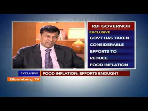 Food Inflation: Enough Efforts?