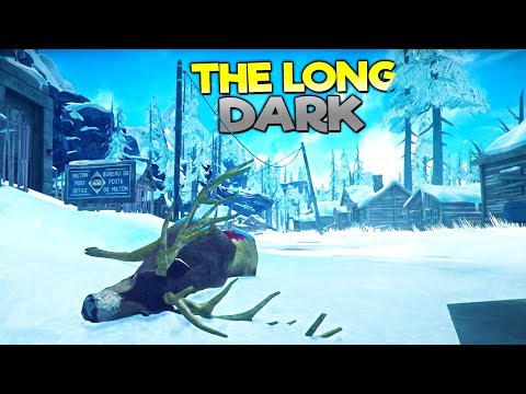 THE SECRETS OF THE LONG DARK REVEALED! - The Long Dark Wintermute Story Mode Gameplay Ep 1
