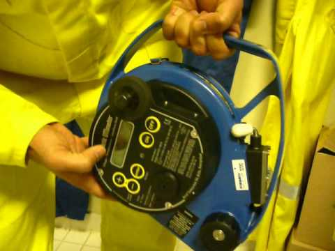 CHEMICAL TANKER ULLAGE TEMPRATURE INTERFACE DEMO