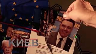 Кто и почему сдал Крым? Фильм представлен адвокатами Януковича