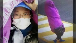 [쿠키영상] 부산 20대 여성 8일째 행방불명, 보라색…