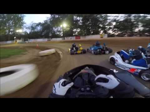 Flathead 350/375 Shellhammers Speedway 6/10/17