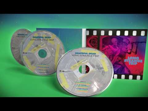 Long Strange Trip - 3CD (Unboxing Video)