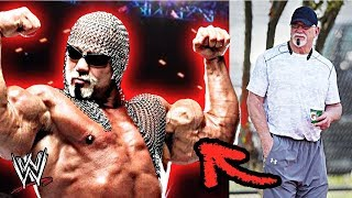 10 WWE STEROID ADDICTS: Where Are They Now?