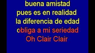 Clair -   Gilbert O