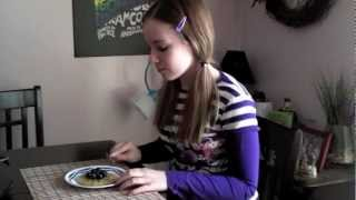 Dork Diaries The Movie - Part #1