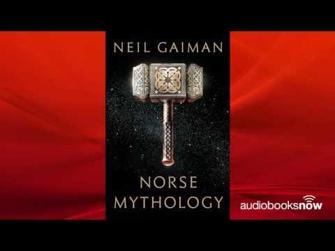 Norse Mythology Audiobook Excerpt