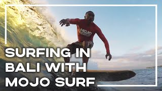 Surfing In Bali With Mojo Surf - 8 Days Of Sun, Sea, Surf & Adventure!
