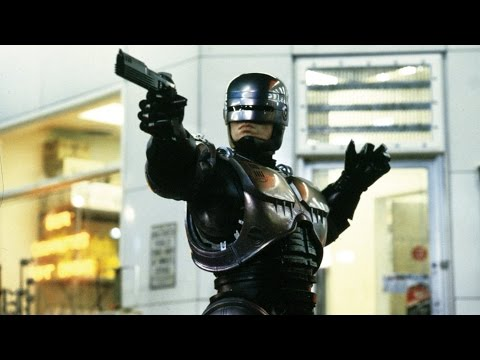RoboCop is listed (or ranked) 27 on the list The Most Nausea-Inducing Great Films