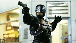 ► RoboCop: Trilogy (1987, 1990, 1993) — Official Trailers [480p HQ]