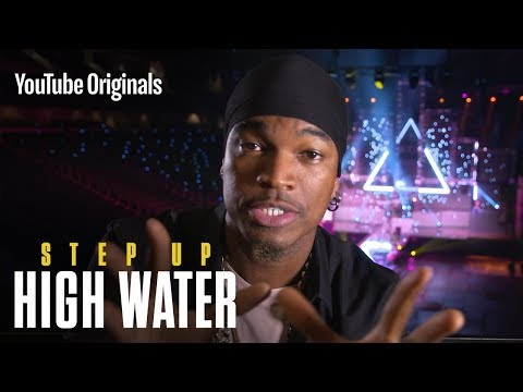 Step Up: High Water Season 2 Revealed!