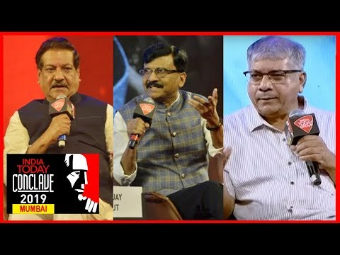 Re-thinking Opposition Politics In India: Top Leaders Exclusive | #ConclaveMumbai19