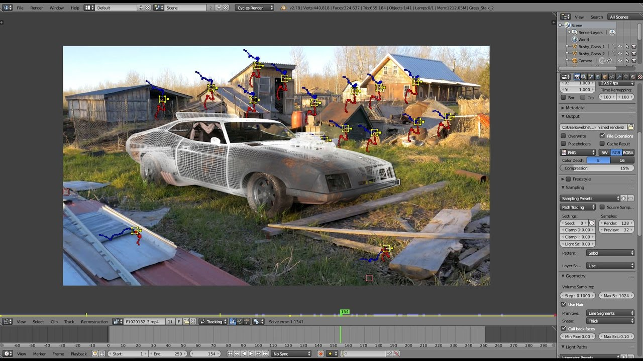 How to start learning VFX or animation? What are some good ...
