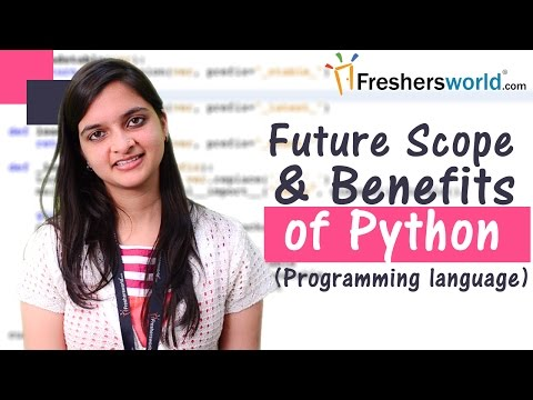 Careers and Training courses for Python | Booming course for