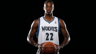 Andrew Wiggins-mix-The Come Up