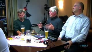Was erwartet uns ab 2017? Tischgespräch mit Prof. M. Vogt, R. Feistle, P. Denk, usw