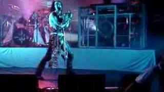 """Skinny Puppy - """"Rodent""""  Houston, TX 06/16/07"""