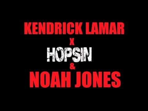 Kendrick Lamar Ft.Hopsin & Noah Jones - Catch a Fade [Z-MiX]