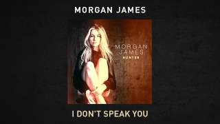 Morgan James - I Don