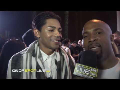 B Howard interview ONDA SPOT LIVE