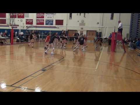 Abby Wilde Highlight Video 23