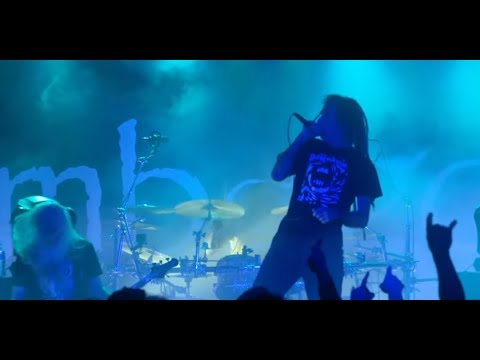 Lamb Of God's full concert posted from House of Vans in Chicago on Feb 14th!
