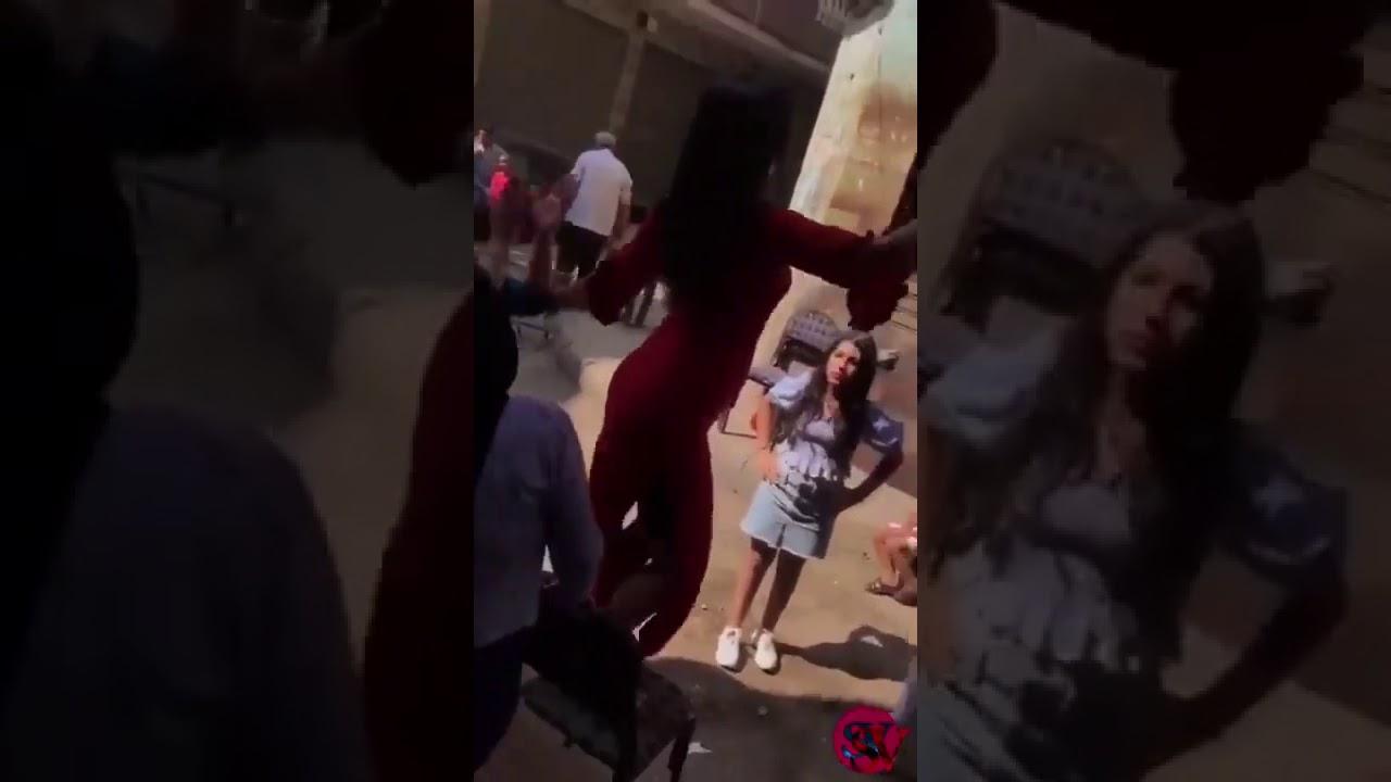 رقص مثير في الشارع الفيديو كامل