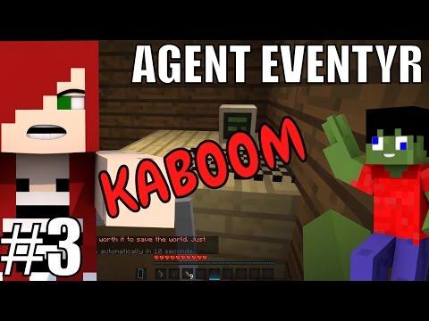 Ben og Sofi - Agent Eventyr! | Adventure Map | PART 3