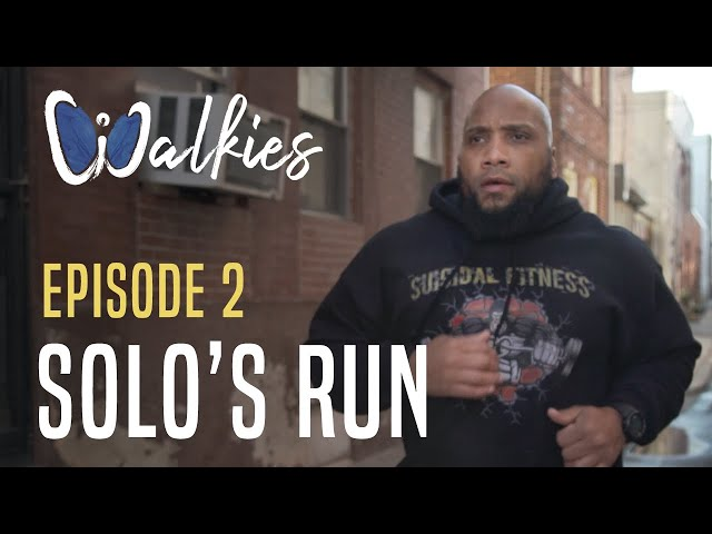 Solo's Run | Karim