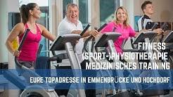 Fitness und Physiotherapie in Emmenbrücke und Hochdorf
