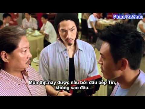 Phim4G Com   Hong Kim Bao   Kungfu Chefs   04