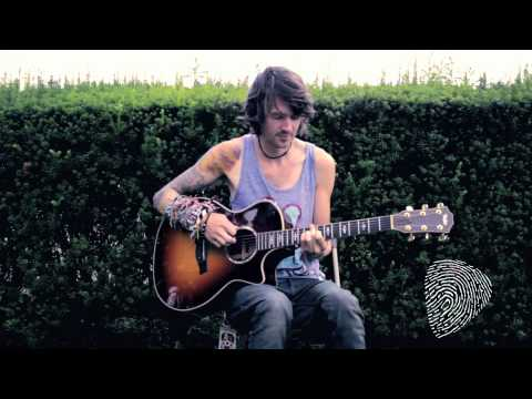 """Miserable At Best"" // Mayday Parade (Acoustic at Vans Warped Tour)"